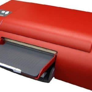imprimante Braille SpotDot rouge