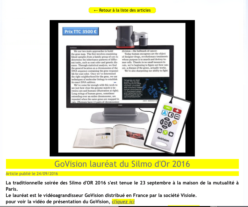 article Silmo d OR aidesvisuelles.net-24-09-2016