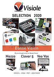 couverture catalogue Basse Vision