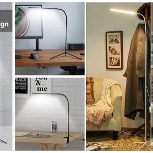 lampe multi usage