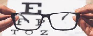 Qu'est ce qu'une basse vision ?